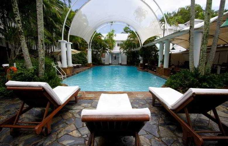 Reef House Boutique Resort & Spa Palm Cove - Pool - 5