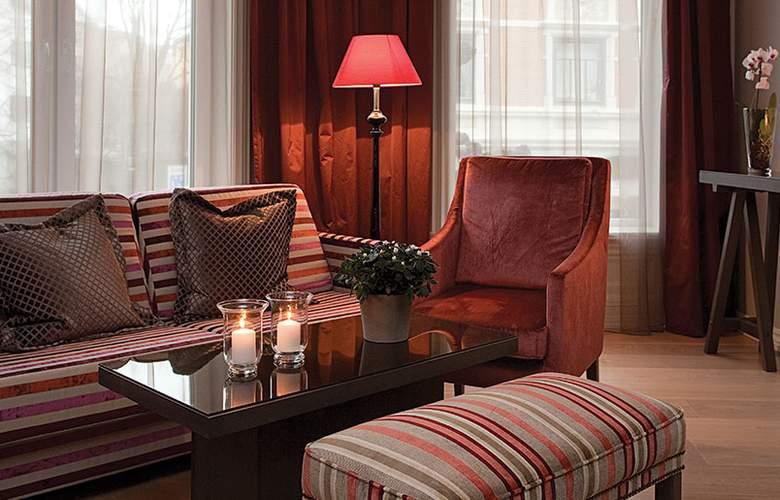 Frogner House Apartments Skovveien 8 - Room - 14