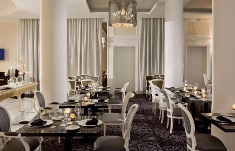 Gran Meliá Colon - Restaurant - 7