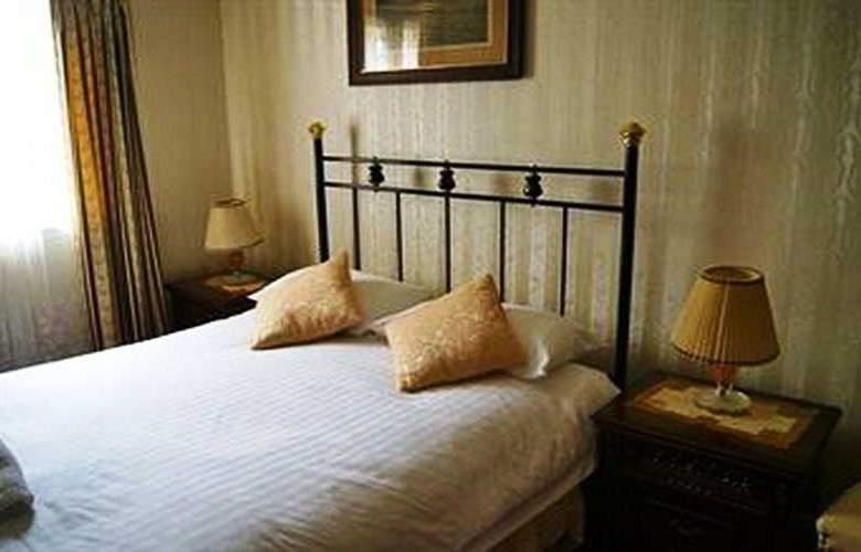 Hotel Blue - Room - 3