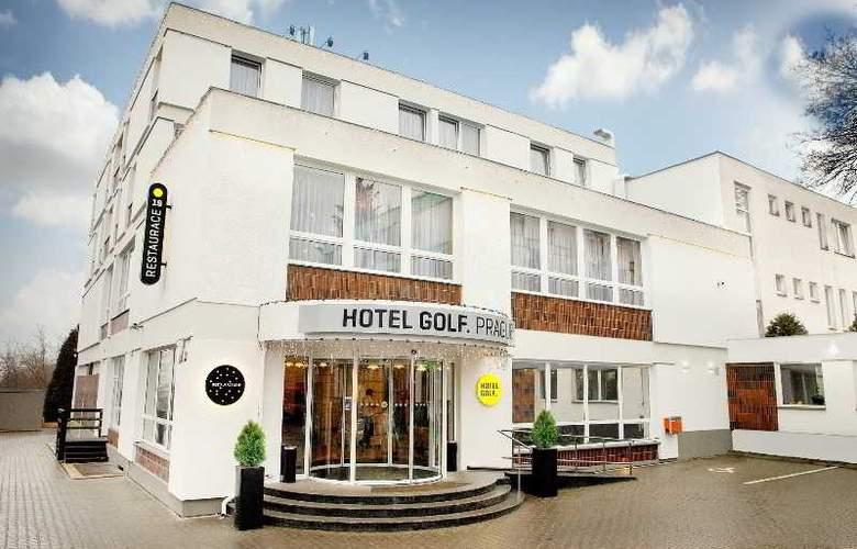 Golf Hotel - Hotel - 0