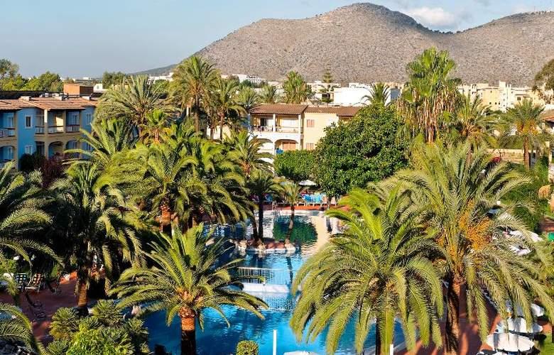 Alcudia Garden Aparthotel - Hotel - 15