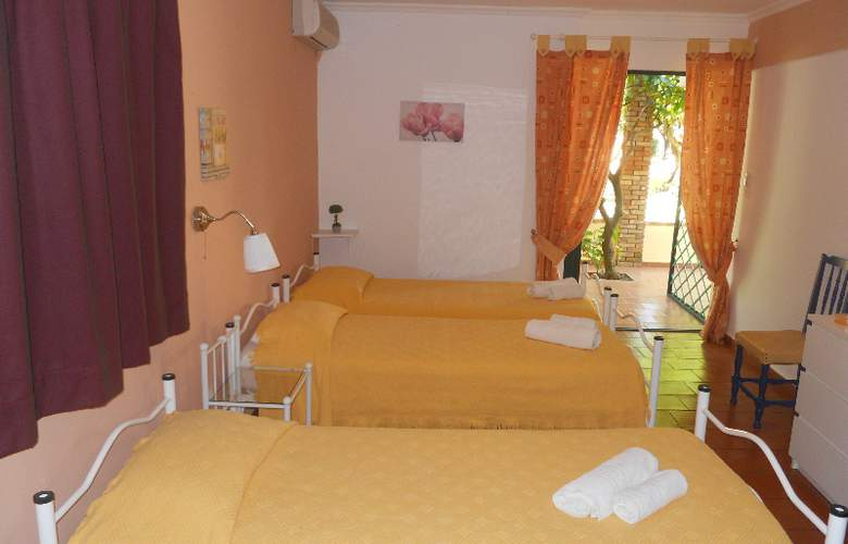 Barbati Beach Apartments - Room - 21