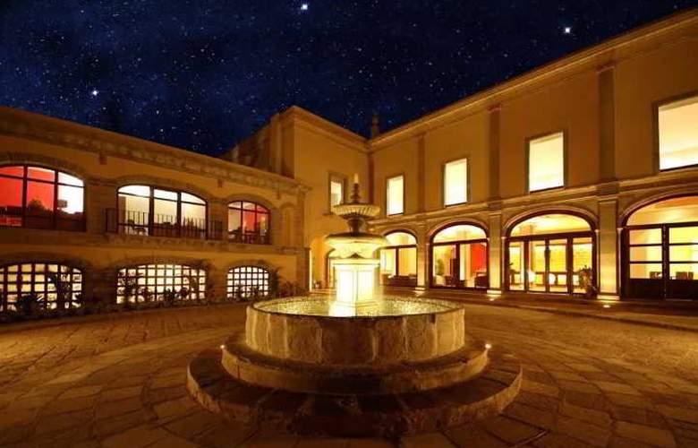 Ex-Hacienda San Xavier - Hotel - 5
