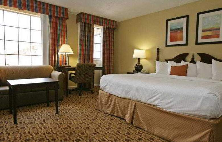 Best Western Lexington Conference Center Hotel - Hotel - 38