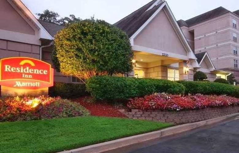 Residence Inn Atlanta Buckhead/Lenox Park - Hotel - 0