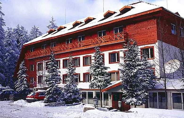 Iglika Palace - Hotel - 0