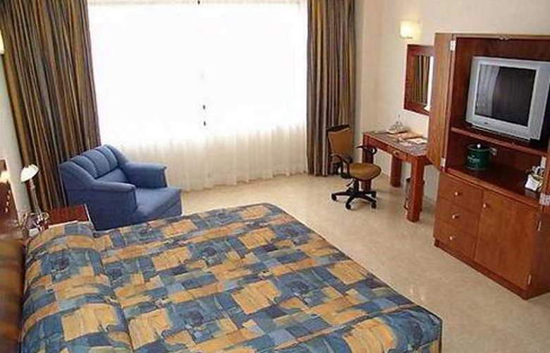 Holiday Inn Veracruz Boca del Rio - Room - 4