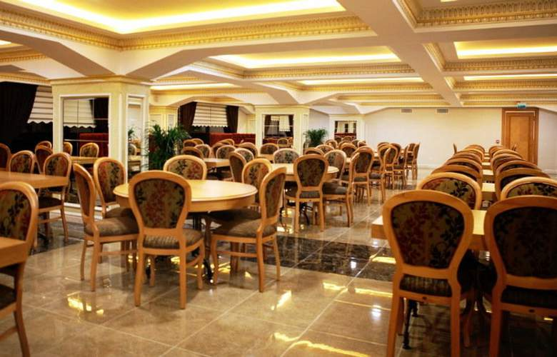 Bade Hotels Sisli - Restaurant - 7