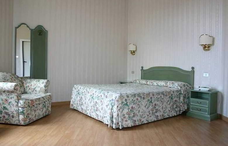 Prime Hotel Villa Torlonia - Room - 6