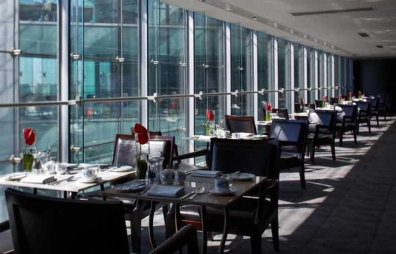 Hotel Eclat Beijing - Restaurant - 22