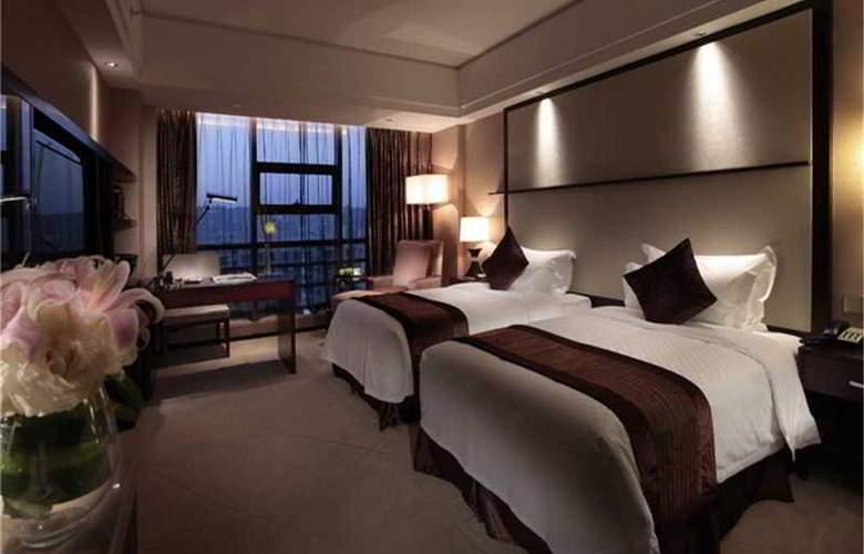 White Swan Hotel Changsha - Bar - 7