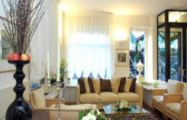 Tigullio Et De Milan - Hotel - 4