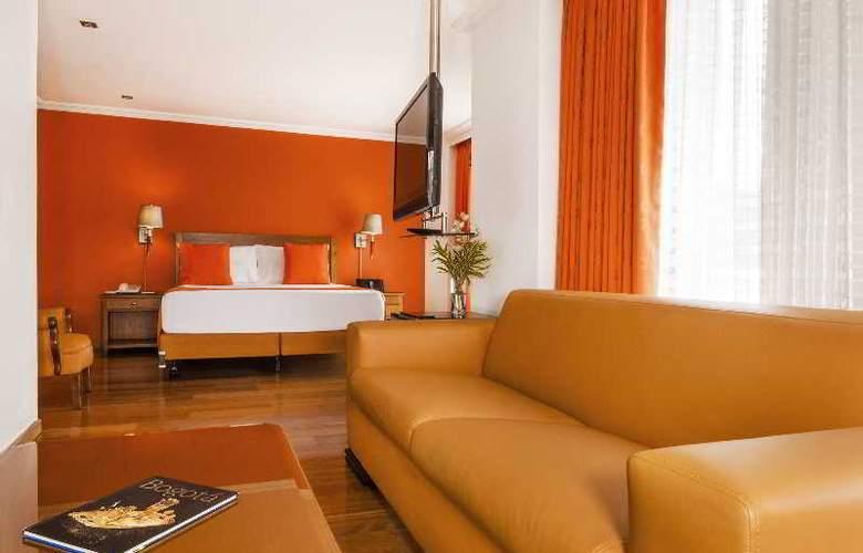 Egina Bogota - Room - 43
