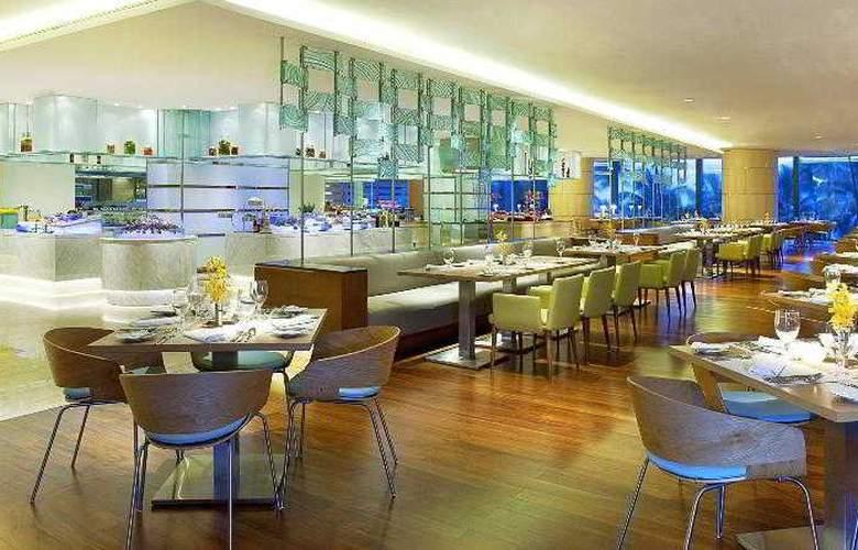 Sheraton Nha Trang Hotel and Spa - Hotel - 19