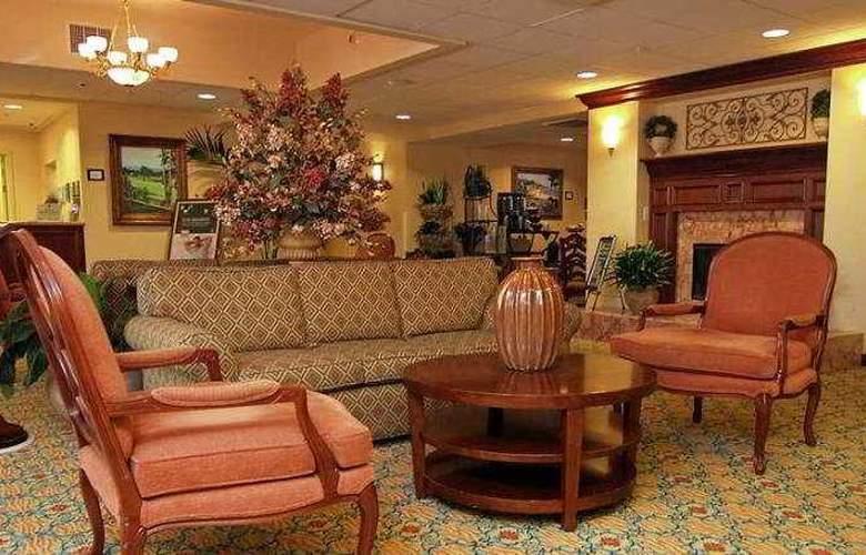 Homewood Suites by Hilton¿ San Diego-Del Mar - General - 0