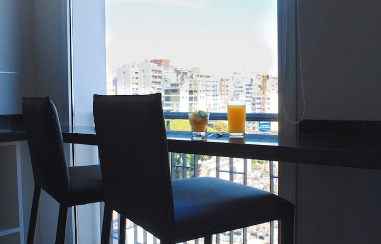Cyan Recoleta Suites - Room - 7