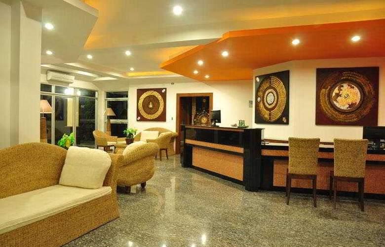 Phuket Sea Resort (formely Maalai Resort) - General - 1