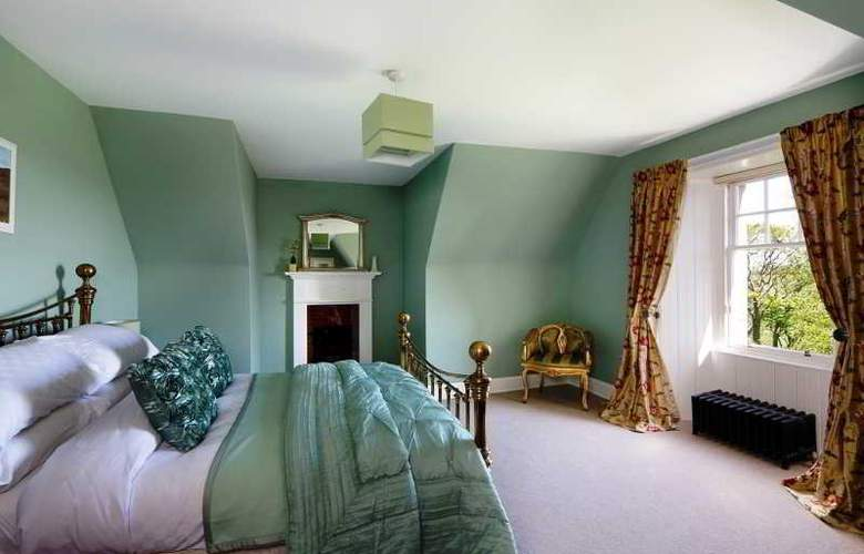 Balmule House - Room - 14
