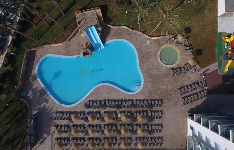Ohtels Roquetas - Pool - 3