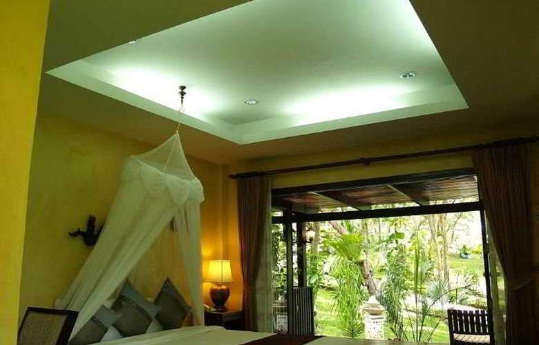 Secret Cliff Resort - Room - 2