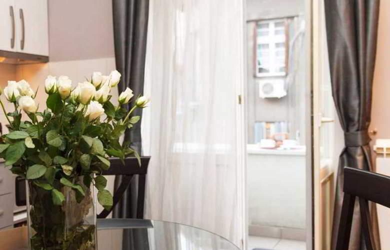 Romantic CENTRAL Apartment @ TERAZIJE SQUARE! - Hotel - 10