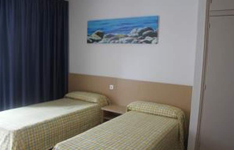 Orvay - Room - 1