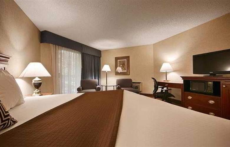 Best Western Greentree Inn - Hotel - 29