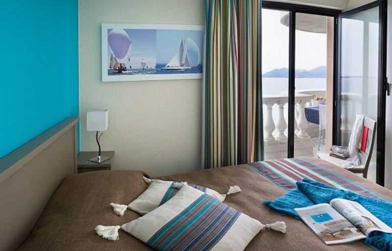 Residence Pierre et Vacances Cannes Verrerie - Room - 9