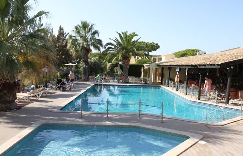 Pinhal Do Sol - Pool - 3