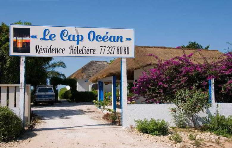 Le Cap Ocean - General - 2