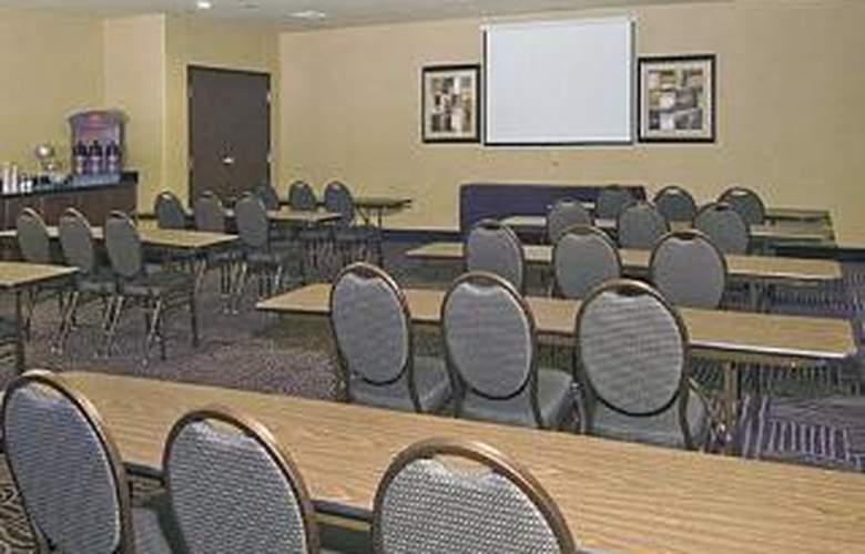 Comfort Suites Arlington - General - 2