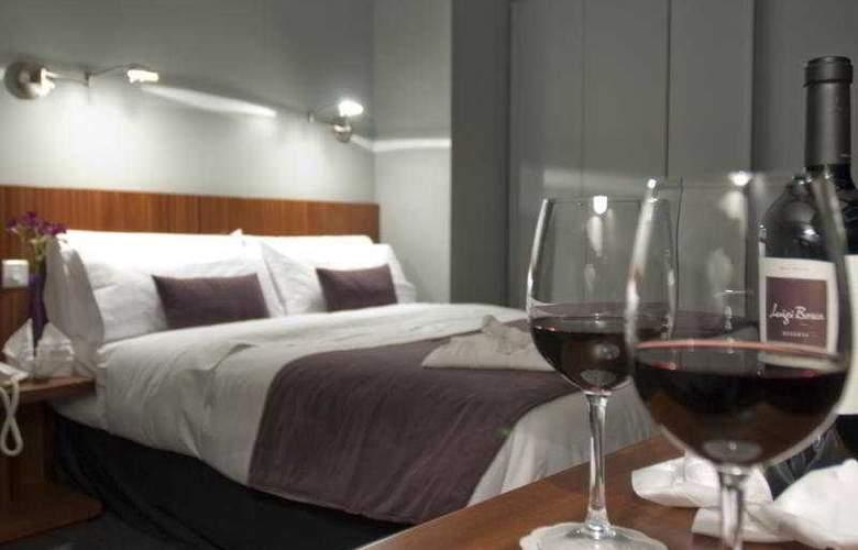 Dazzler Laprida  Hotel - Buenos Aires - Room - 3