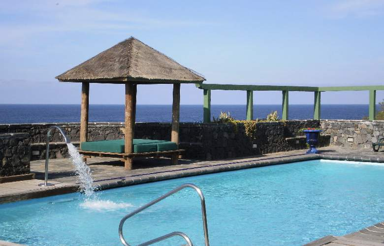 Costa Salada - Hotel - 4