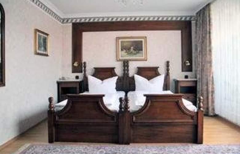 Quality Hotel Bavaria - Room - 0