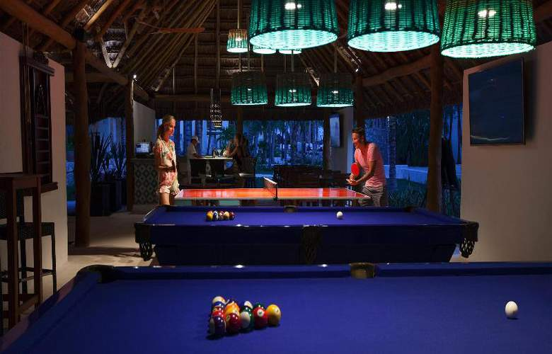 Mahekal Beach Resort - Sport - 40