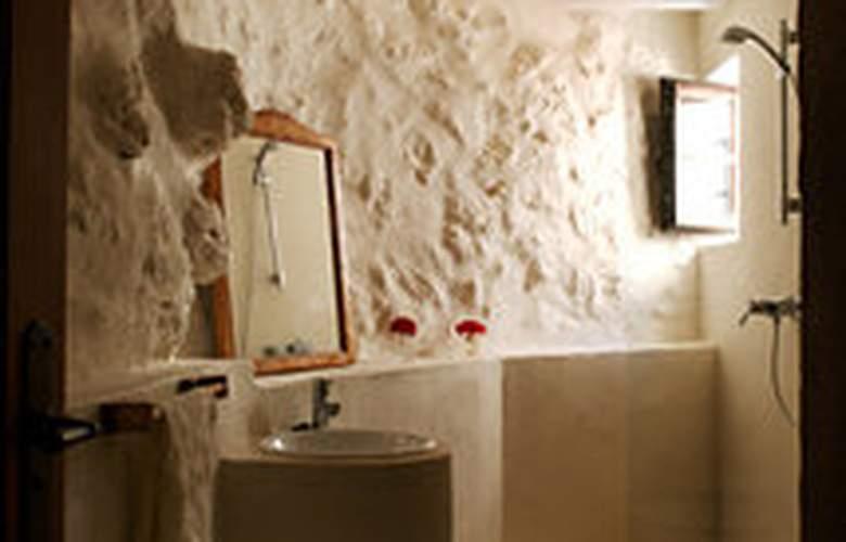 Casas De Parauta - Room - 9
