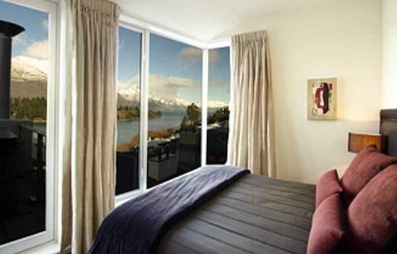 Oaks Club Resorts - Room - 9