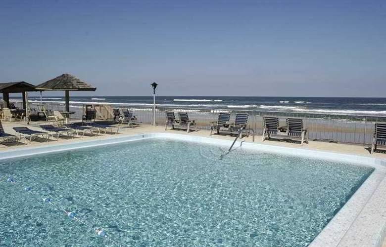 Sunny Shores Motel - Pool - 4