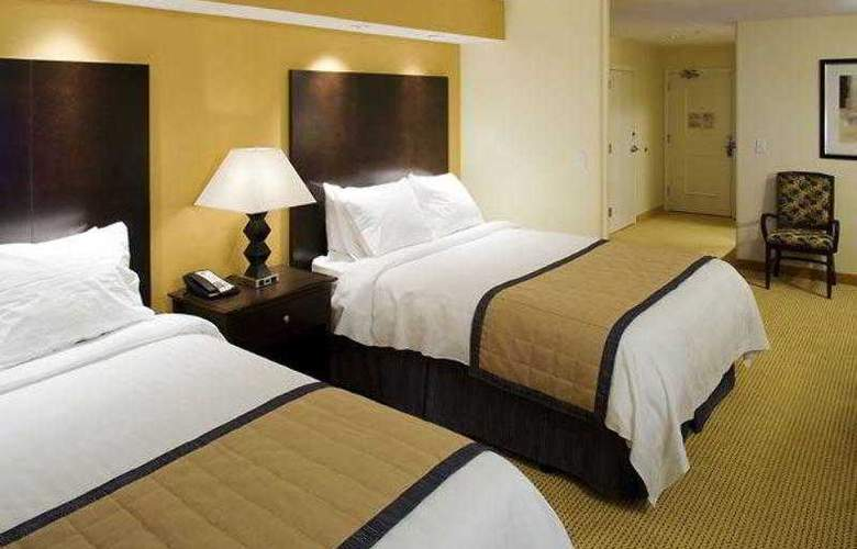 Fairfield Inn & Suites Houston Intercontinental - Hotel - 22