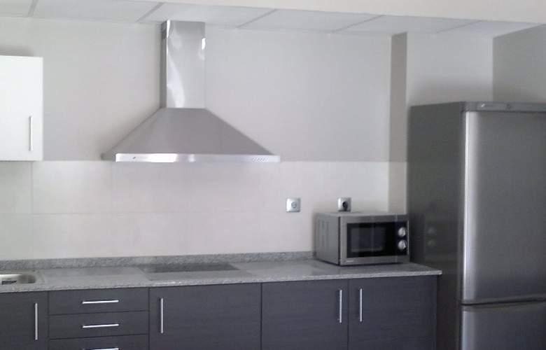 Jacetania Aparthotel & Spa - Room - 7