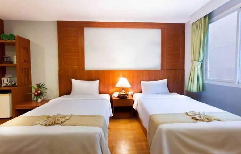 Bauman Residence - Room - 10