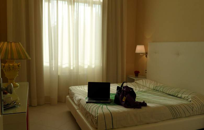 Residenza Fiorentina - Room - 1