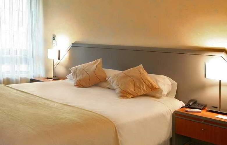 Eurotel El Bosque - Room - 4