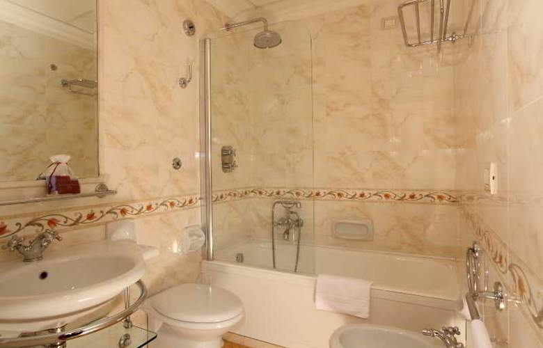 Piave & Flavia Apartments - Hotel - 2