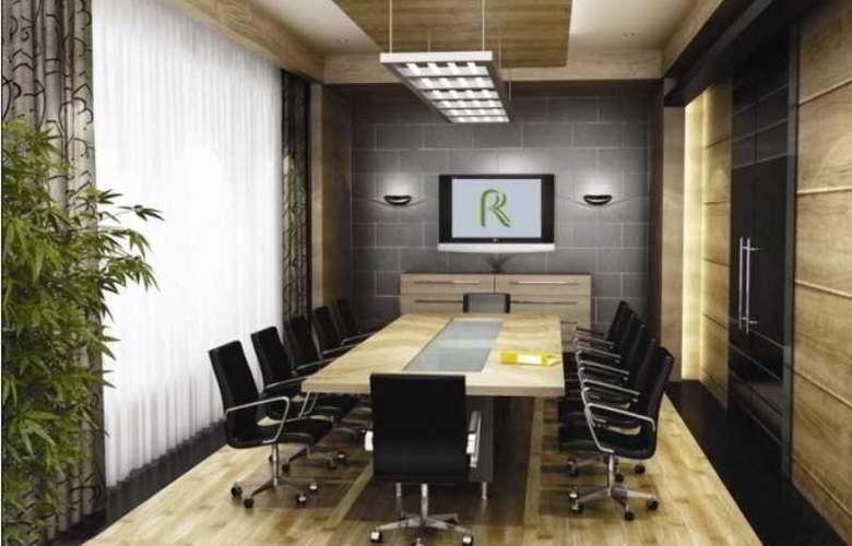 Hili Rayhaan by Rotana - Conference - 3