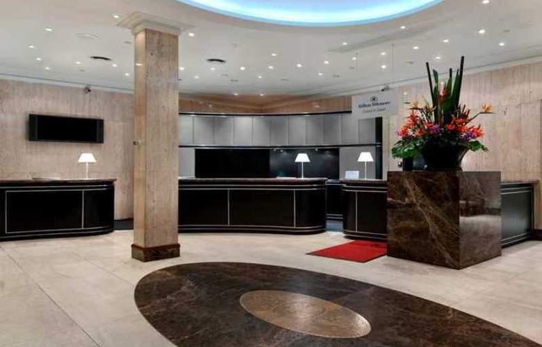 Parmelia Hilton Perth Hotel - Hotel - 2