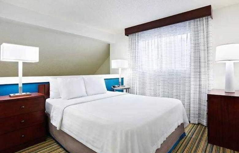 Residence Inn Phoenix - Hotel - 16