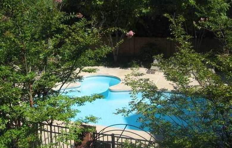 Homewood Suites by Hilton Alexandria - Hotel - 2