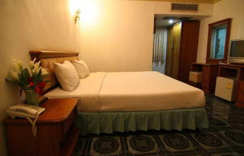 13 Coins Resort Yotin Pattana - Room - 4